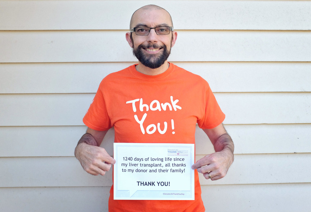DonateLife-Thank-You-Day 2015 Liver Transplant