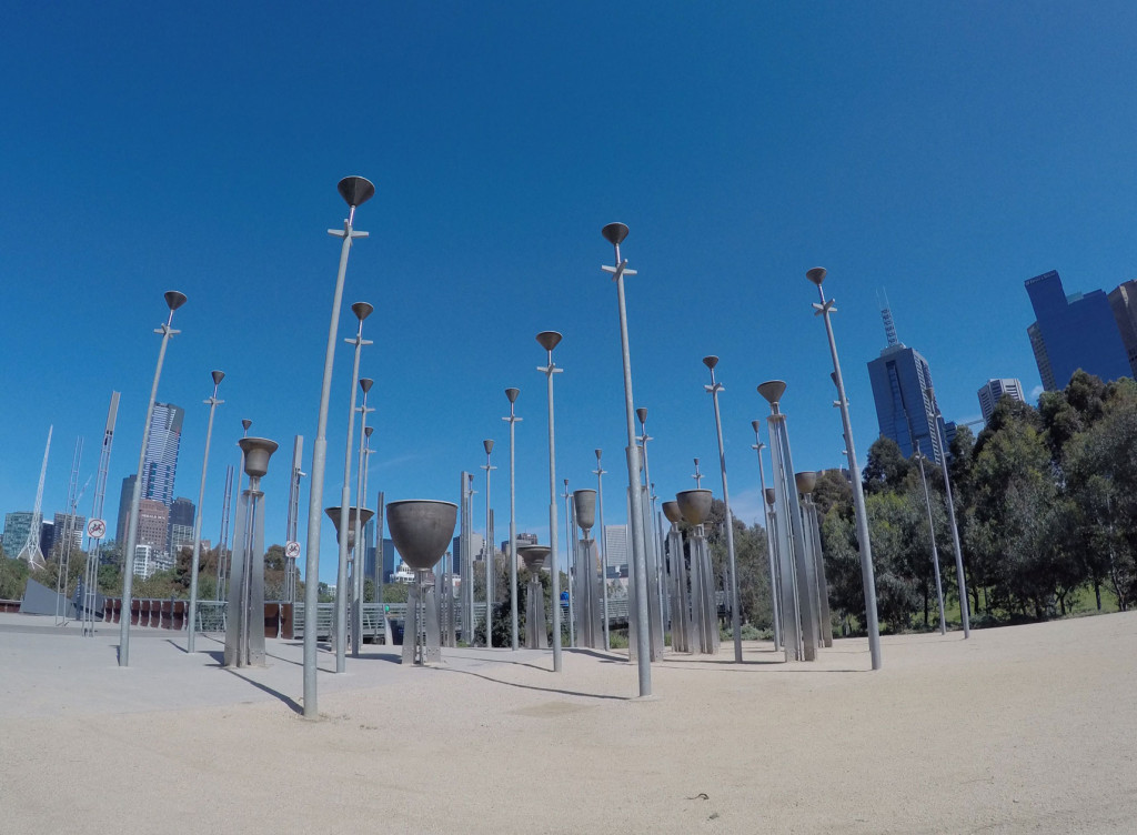 Federation-Bells-Melbourne-GoPro