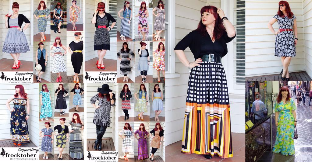 Frocktober-2015-Dresses