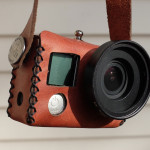 Gadget Review - Travler Camera Case for GoPro