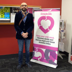 An opportunity to share our organ donation story!