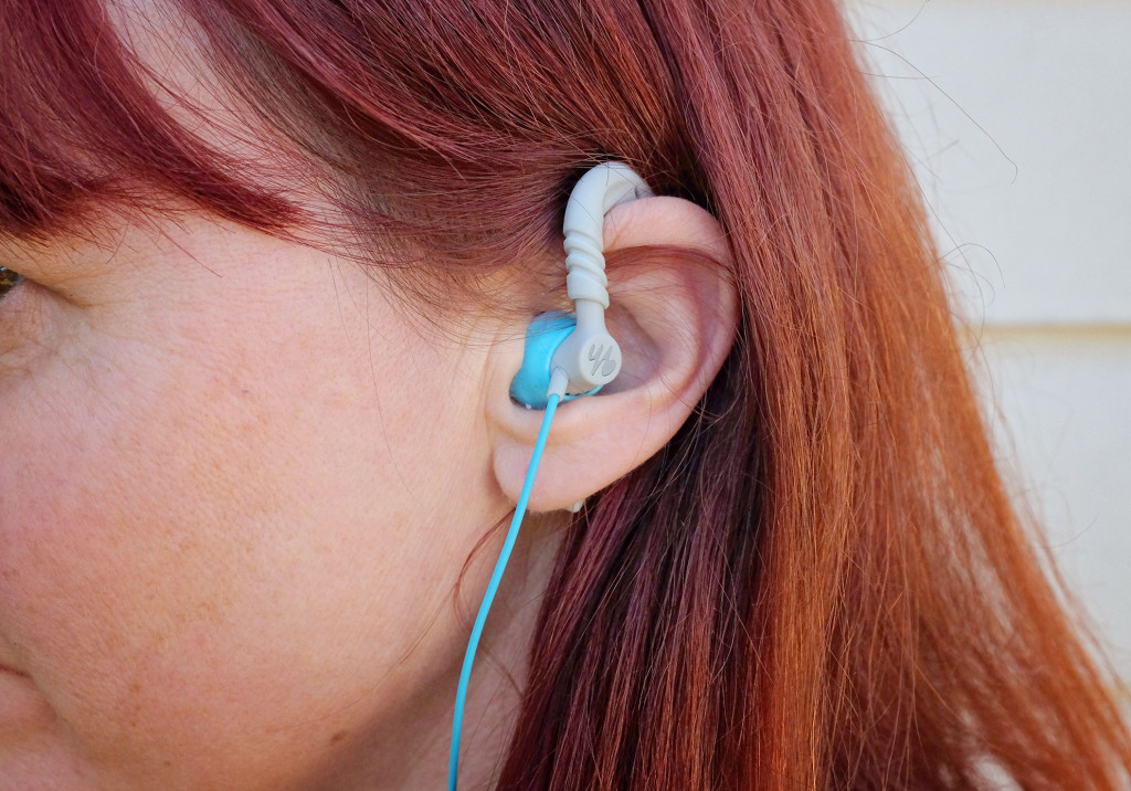 Yurbuds-Earphones