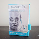 Gadget Review - Yurbuds Focus 400 Earphones