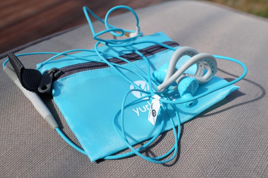 Yurbuds-pouch