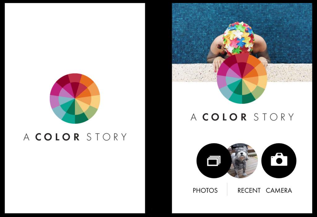 A-Colour-Story
