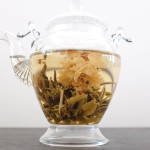 What I am Loving - Tea Blossoms