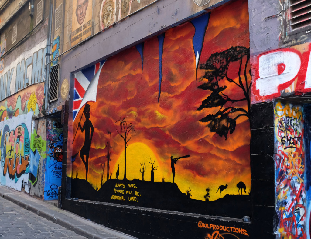 Hosier-Lane-Australia-Day-artwork