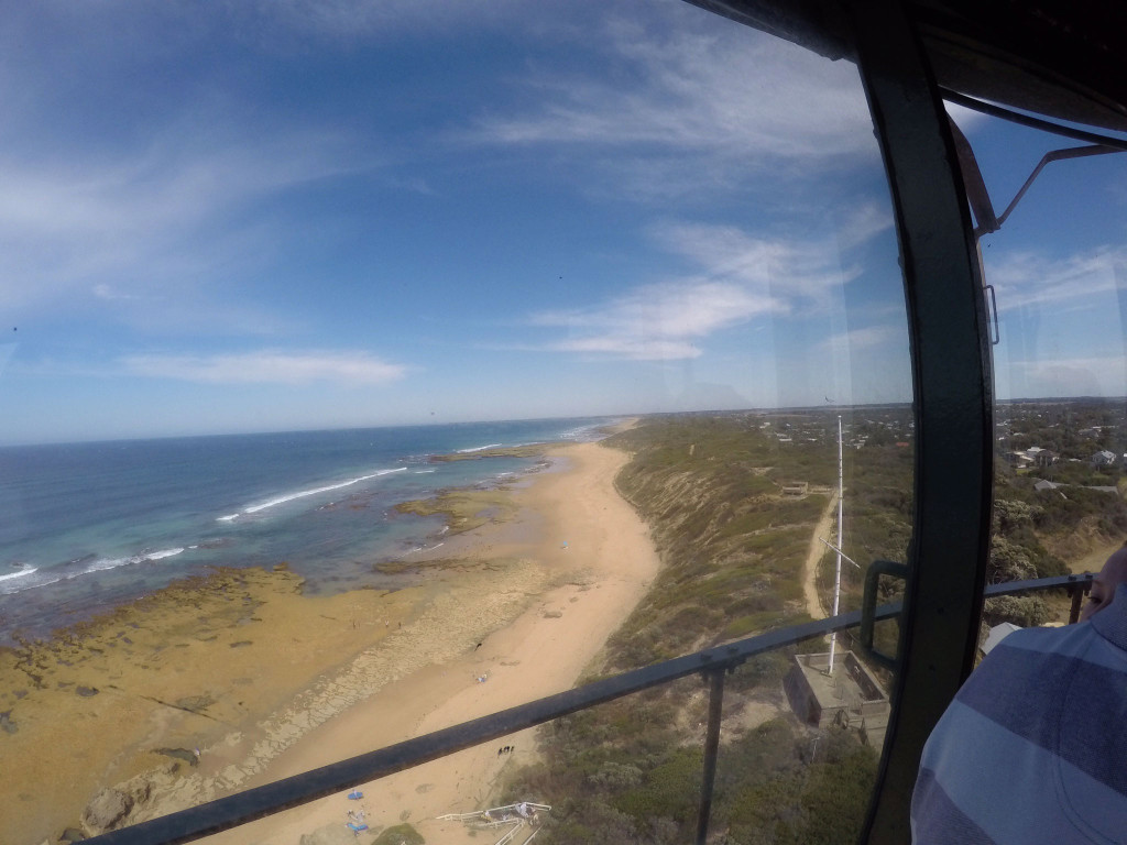 Pt-Lonsdale-towards-Ocean-Grove
