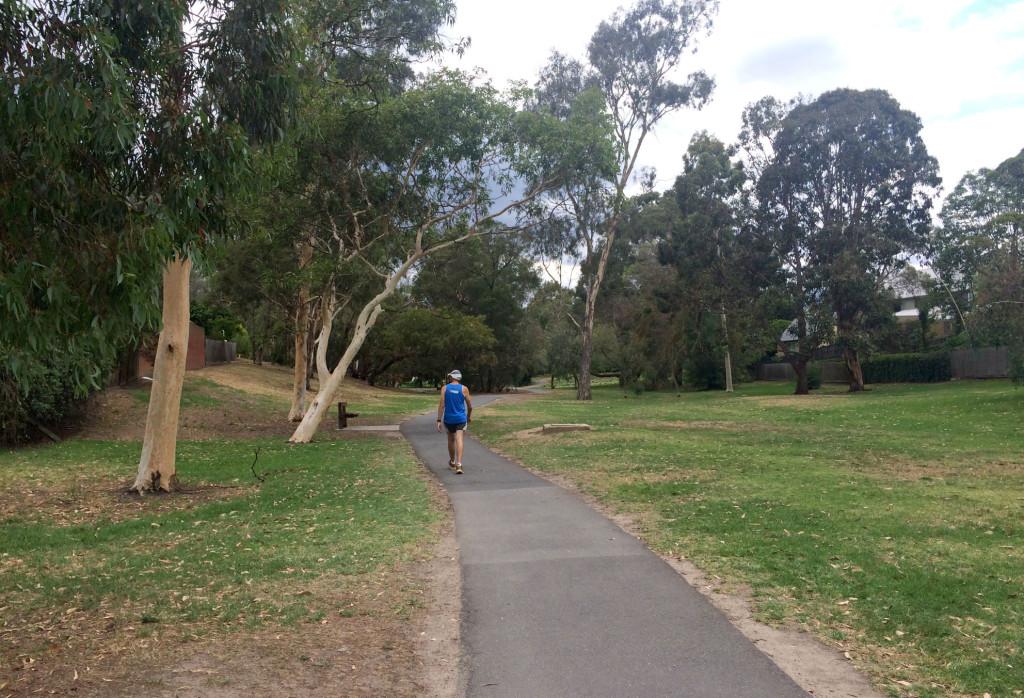 Walking-Track