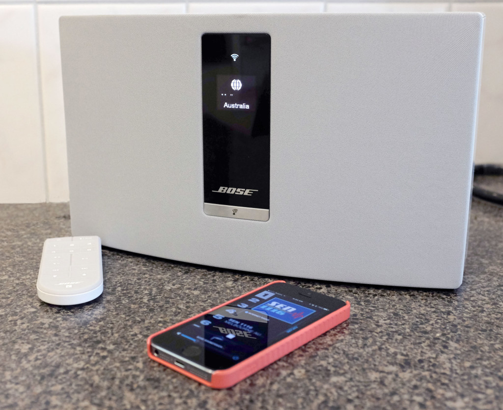 Bose soundtouch 20 review uk dating 5