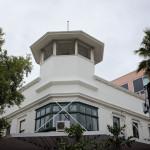 A Little History - A forgotten bandstand