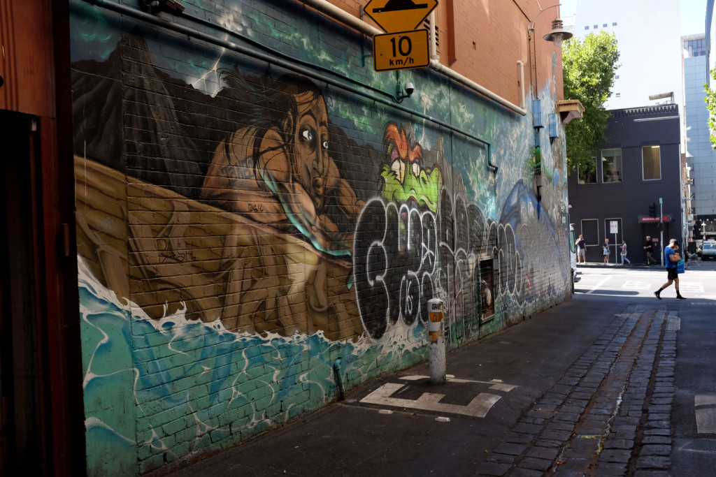 Drewery-Lane-Melbourne-Graffitti