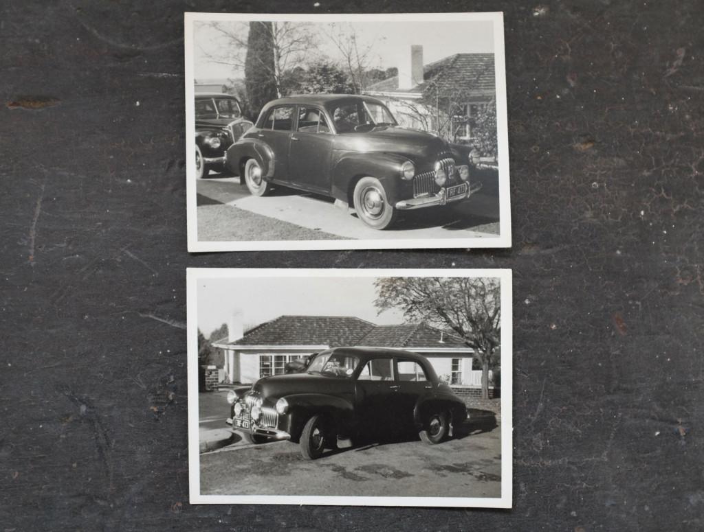 Holden-FX