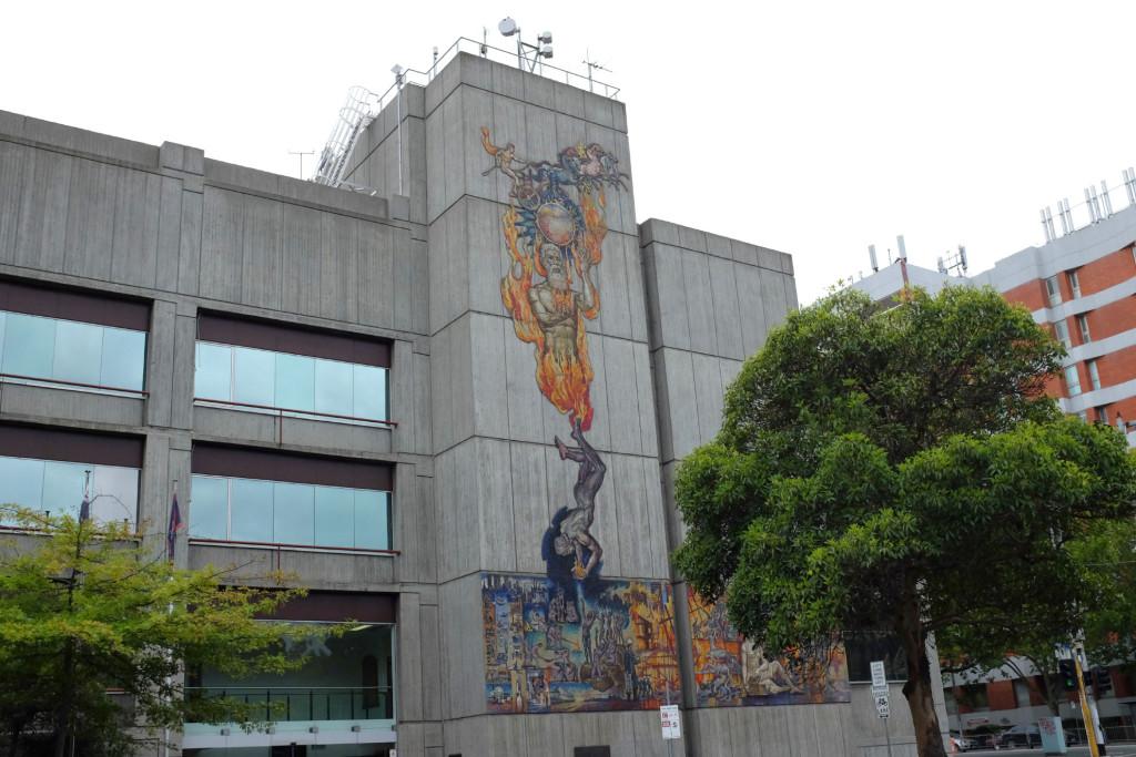 MFB-Mural