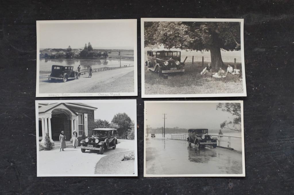 Packard-1930s