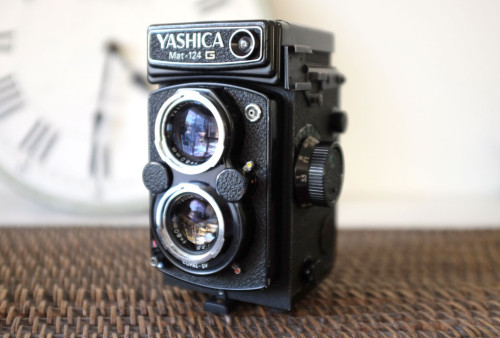 Yashica-Mat-125G