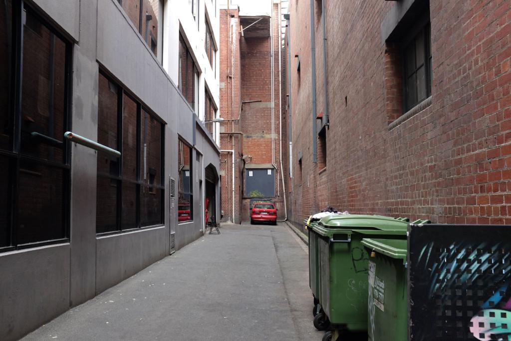 Amphlett-Lane-Melbourne