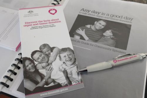 DonateLife-Community-speaker