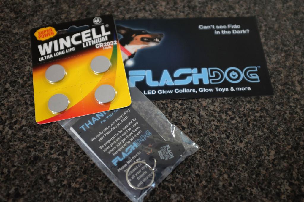 FlashDog-Batteries