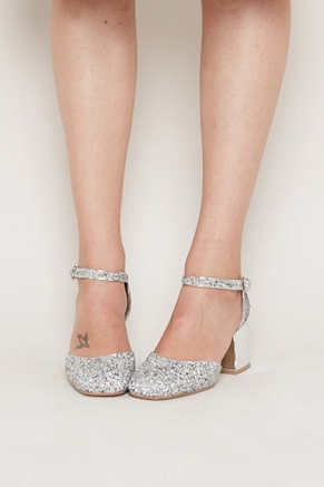 Gorman Glitter Shoes