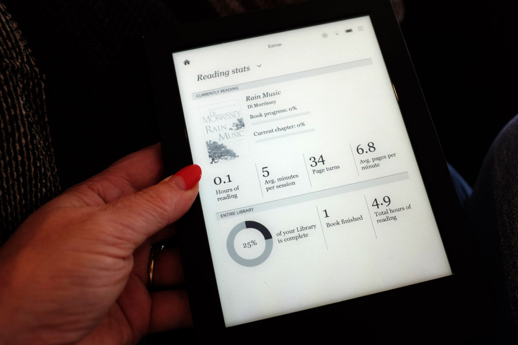 Kobo-Reading-Stats