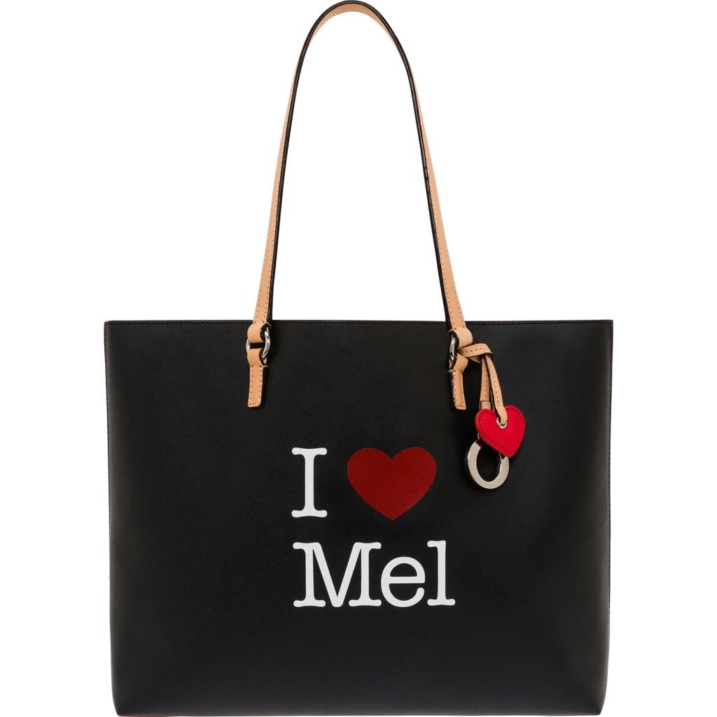 Oroton I Love Mel
