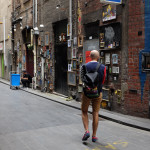 Laneways of Melbourne - Presgrave Place