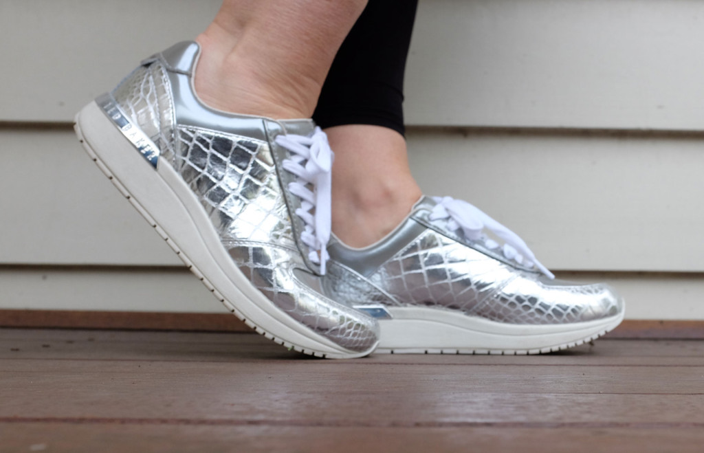 Ted-Baker-Silver-Sneakers