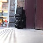 Vintage Camera - Yashica Mat-124 G