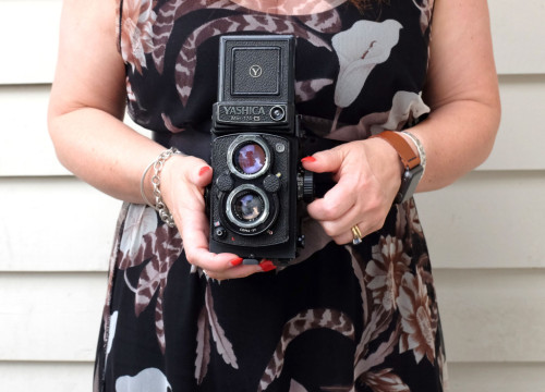Yashica-film-camera