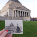 Historic Melbourne - The Shrine of Remembrance