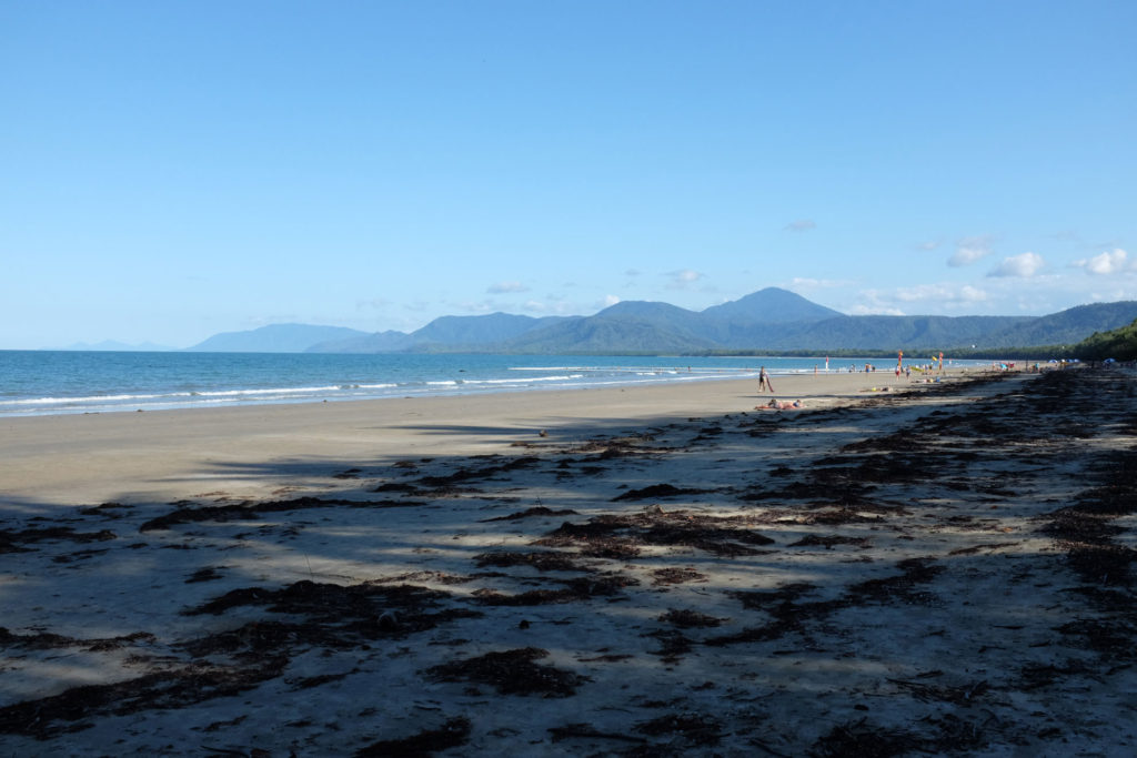 Port-Douglas-Five-Mile-Beach
