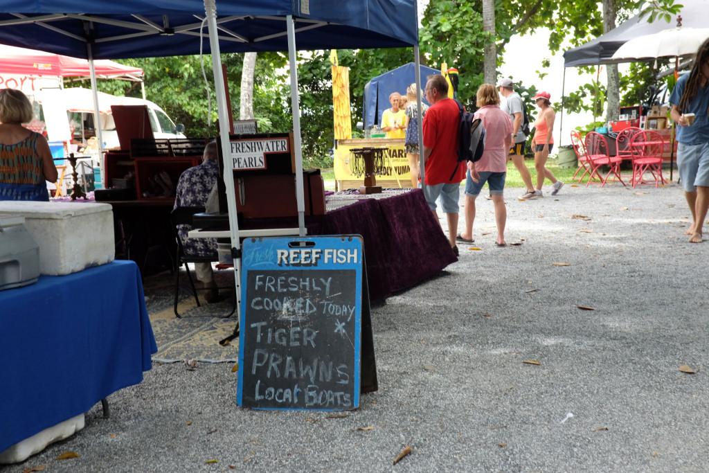 Port-Douglas-Market-Prawns