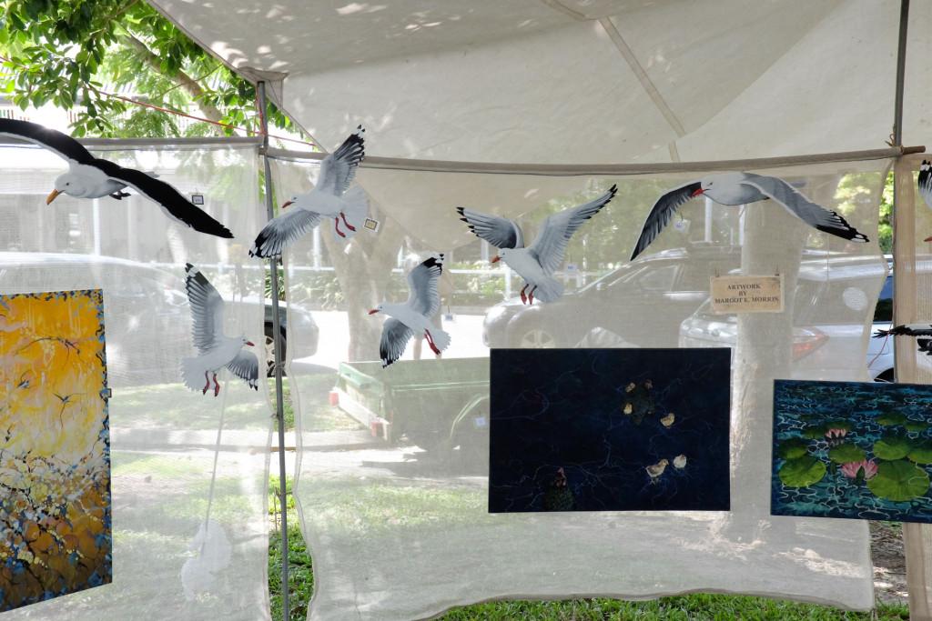 Port-Douglas-Market-birds