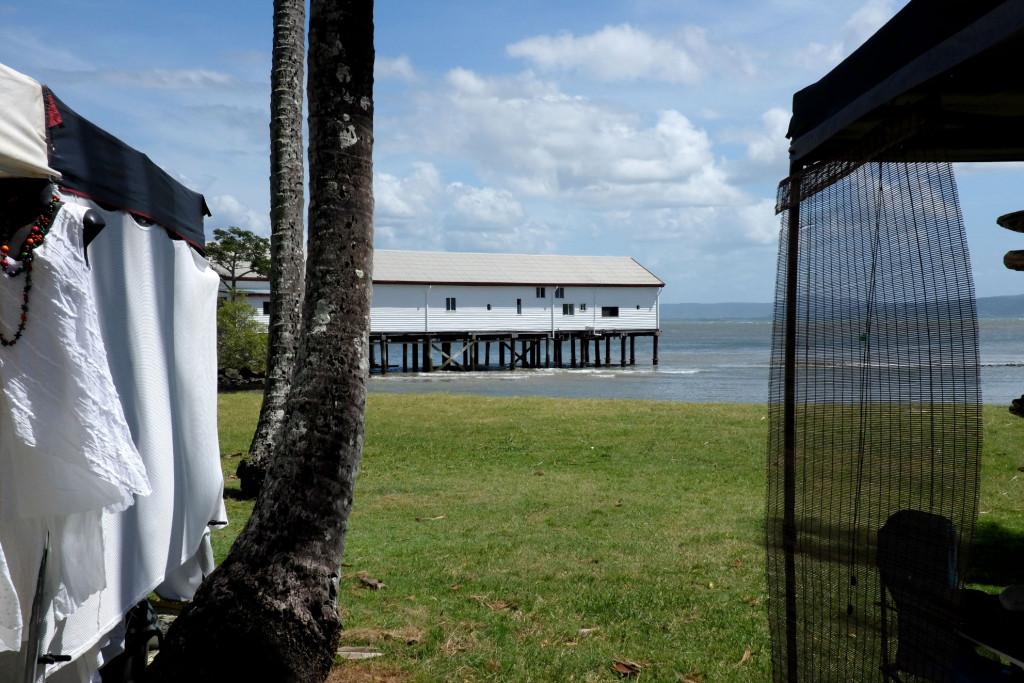 Port-Douglas-Market-view