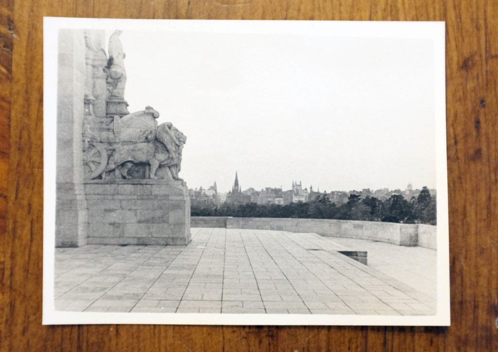 Shrine-of-Remembrance-1930s-Melbourne