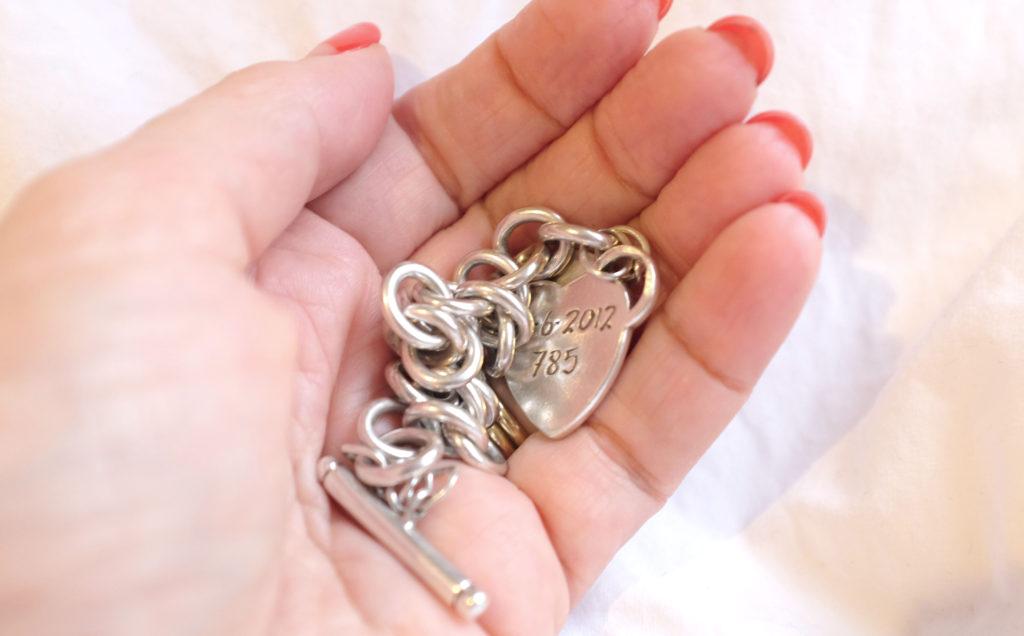 Silver-Bracelet-in-hand