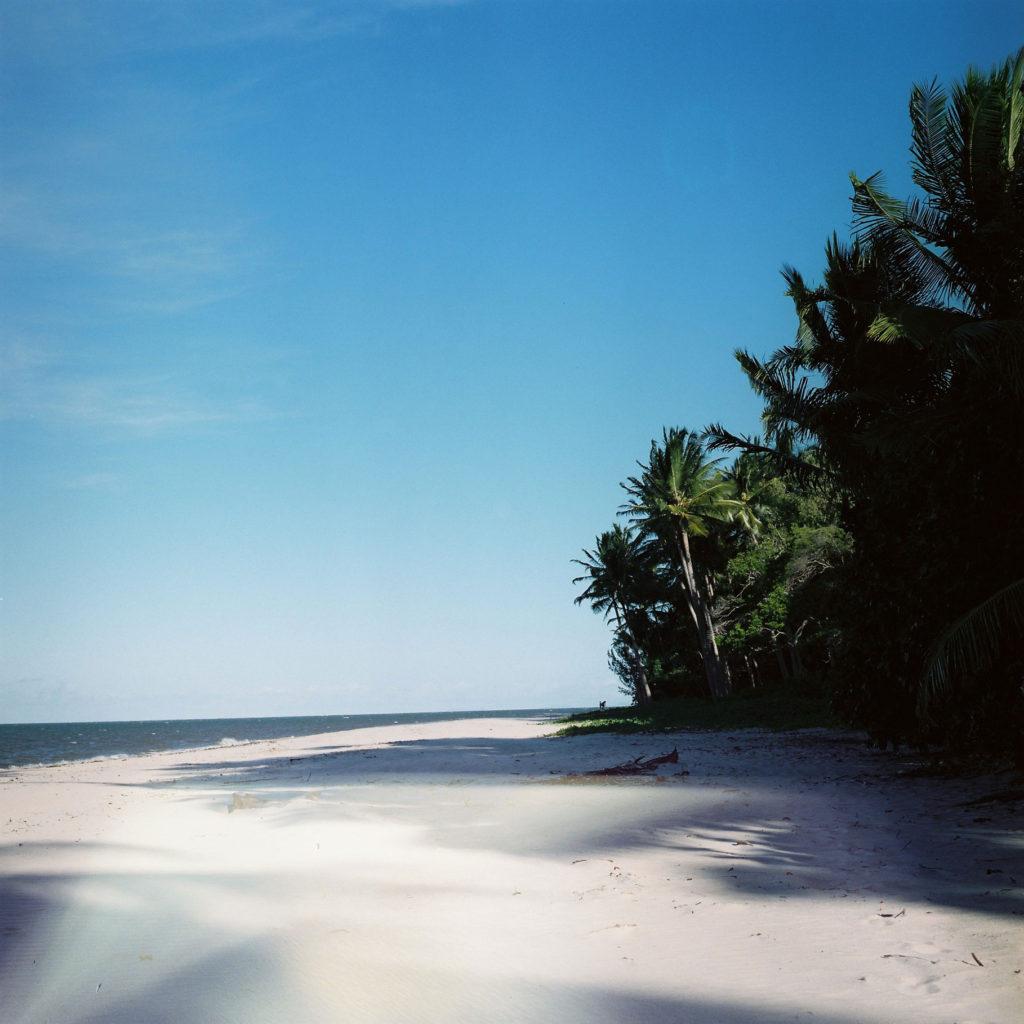 Tropics-Beach