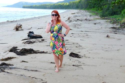 Walking-on-Wonga-Beach