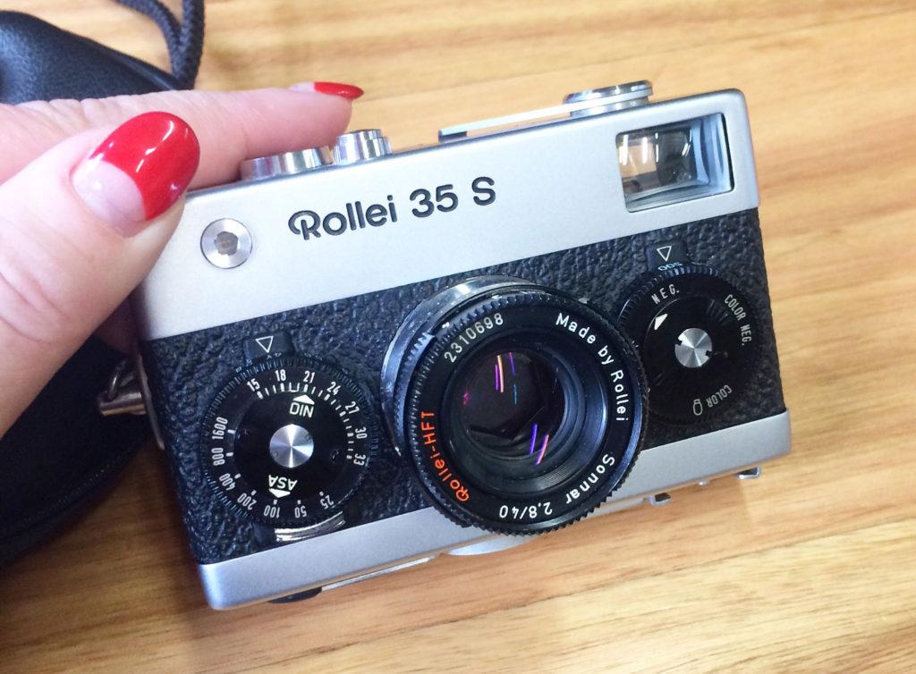 Rollei-35S