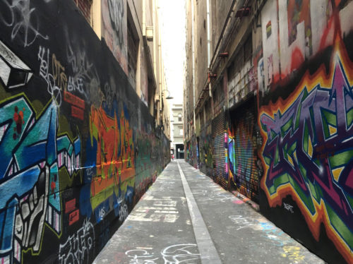 Union-Lane-Melbourne