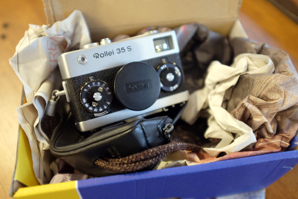 Rollei-35S-box