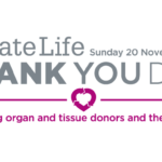 DonateLife Thank You Day 2016