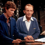 Christmas Harmony - Bing Crosby and David Bowie