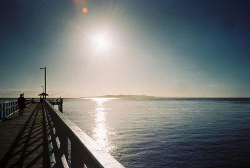 Australian-Dawn