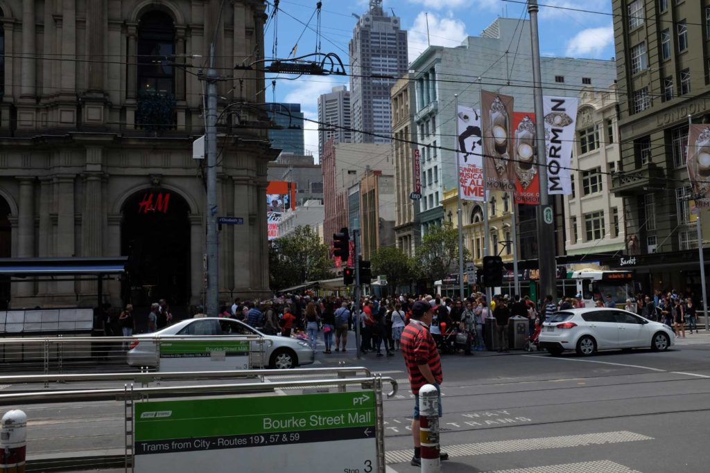 Melbourne-Bourke-St-Mall