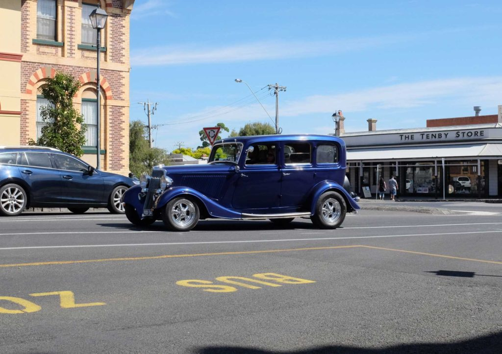 Queenscliff-Rod-Run-2017
