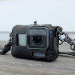 Gadget Review - Travler Case for GoPro Hero 5