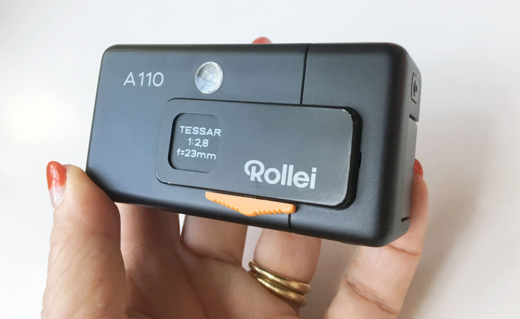Rollei-A110-Closed
