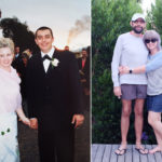 Our 15th Wedding Anniversary!